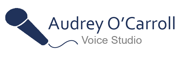 Audrey O Carroll Voice Coaching and Therapy